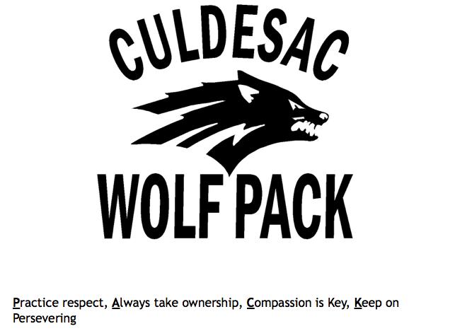Culdesac Logo